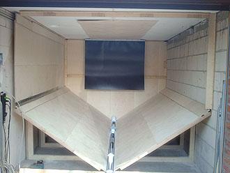 pelletslager klimaanlage zu hause. Black Bedroom Furniture Sets. Home Design Ideas